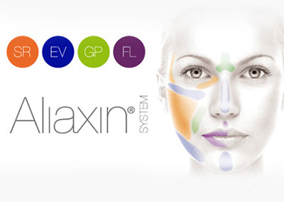 ALIAXIN® – Дермални филъри