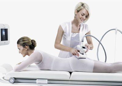 Терапии за тяло